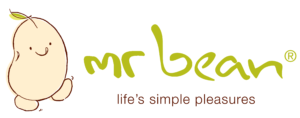 Mr bean logo